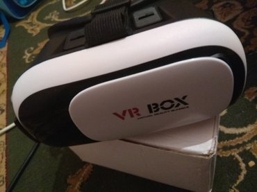 VR BOX в Бишкек