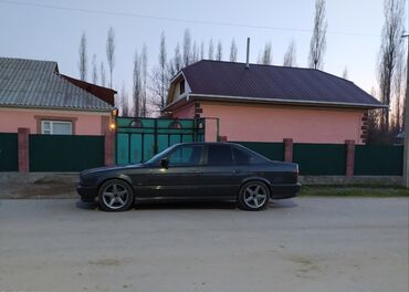 бмв 520 в Кыргызстан: BMW 520 2.5 л. 1995