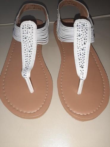 Dečije Cipele i Čizme | Srbobran: Nove sandale br.34