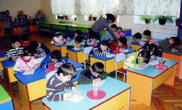 audi a6 3 tiptronic - Azərbaycan: Baxçaya rus və azərbaycan qruppasına ən azı 1 il təcrübəsi olan