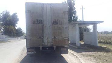 Транспорт - Базар-Коргон: Бутка сатылат узуну 8.20 бийиги250 турасы 250 сена 115000сом срочно