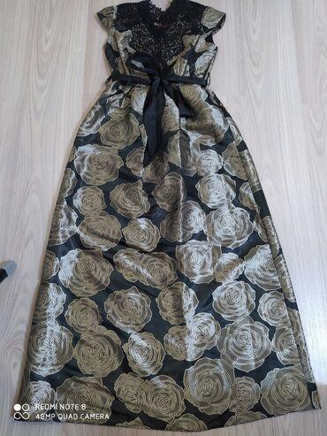 Продаю вечернее платье. Покупала в дордой плазе 4500, одевала один