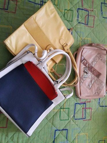 Din tri - Srbija: Tri torbe za 1250 din