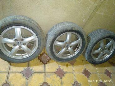 Хонда R16 3 штуки