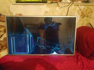 Televizor lg ekran xarabdi zapcast kimi satilir isdien olsa zeng