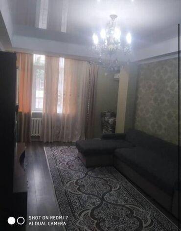 квартира берилет аламедин 1 in Кыргызстан   УЗАК МӨӨНӨТКӨ: 2 бөлмө, 55 кв. м, Эмереги менен