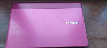 netbook baku - Azərbaycan: Samsung netbook ekrani siniqdi