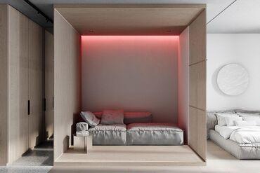 Дизайн-проект малогабаритной квартиры БЕСПЛАТНО!Строительная компания