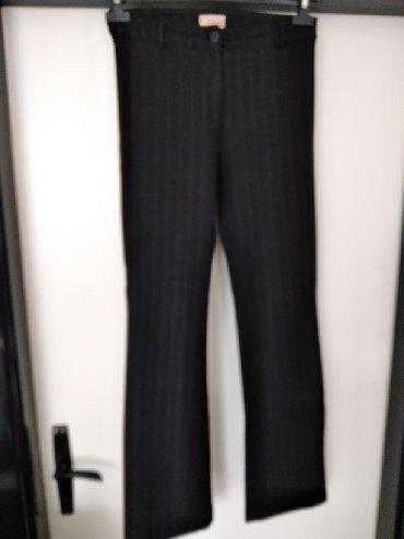 Pantalone-elegantne - Srbija: Elegantne pantalone vel 36