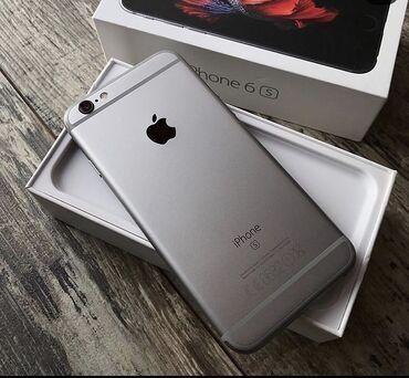 Б/У iPhone 6s 64 ГБ Синий
