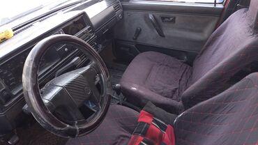 Транспорт - Кочкор: Volkswagen Golf 1.8 л. 1989
