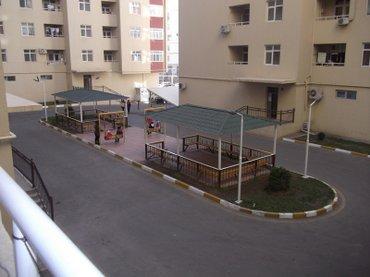 Bakı şəhərində Продается 3-х комнатная квартира, по улице С. Визирова, рядом со