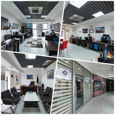 Аренда офисов и бутиков / магазинов в в Бишкек