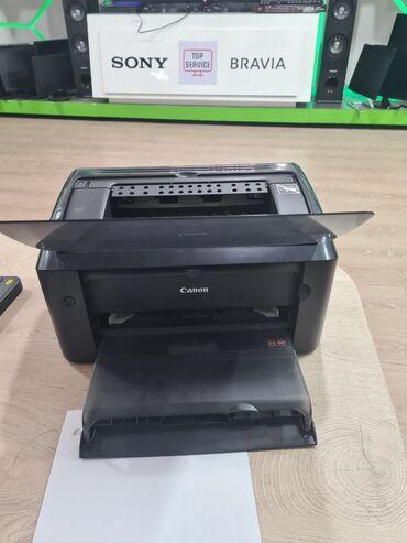 Отличный принтер Canon lb3010 сост отличное печатает очень хорошо