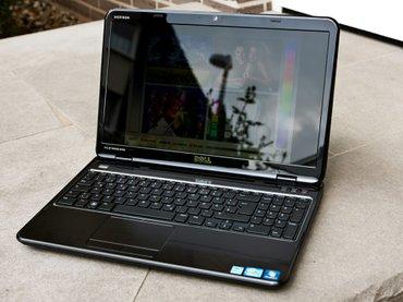 Bakı şəhərində Dell inspiron n5110 noutbuku,1 ilin notbukudu,900-ə