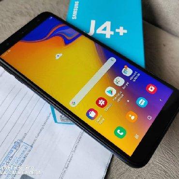 Samsung c6112 duos - Srbija: Upotrebljen Samsung Galaxy J4 Plus 32 GB crno