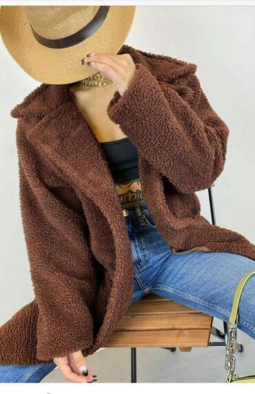 Teddy duzi model