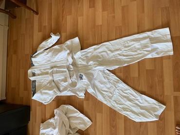 judo - Azərbaycan: Judo ucun paltar satılmıyıb hele