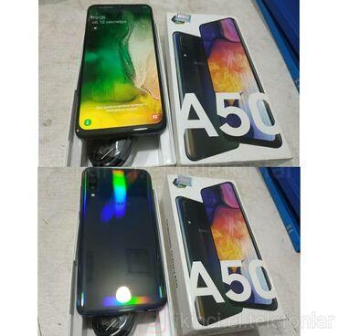 Samsung - Saray: İşlənmiş Samsung A500 64 GB qara