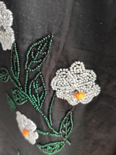 детская одежда ручной работы в Кыргызстан: Срочно Продаю новые бриджи .размер не подошёл брала за 5тыс отдам за 1