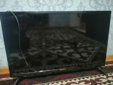 ТВ и видео - Кыргызстан: Телевизор в хорошем состоянии. 32дюйма