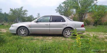 Транспорт - Шевченко: Kia Clarus 1.8 л. 1998   220000 км