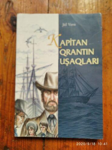 baxın - Azərbaycan: Kapitan Qratın uşaqları. Kitab yep yenidir. Basqa kitablarda var girin