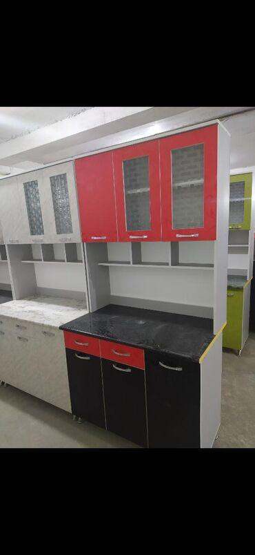Кухонный шкаф НОВЫЕ! Шкаф на кухню Ширина 1м Высота 2м  Кухонный шкаф