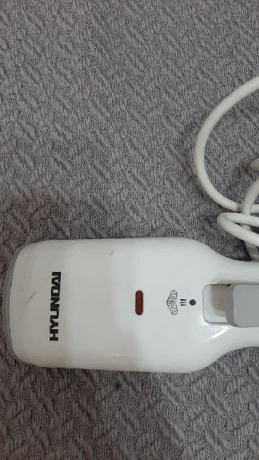 отпариватель в Кыргызстан: Ручной отпариватель.подходит для всех видов ткани. особенно для тканей