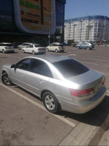 Hyundai - Кыргызстан: Hyundai NF 2 л. 2010 | 185000 км