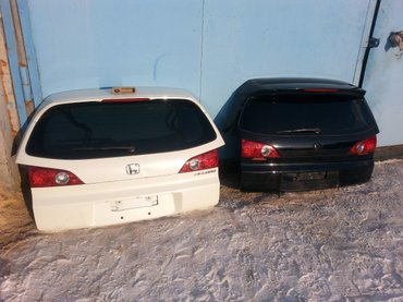 Крышки багажника Хонда Аккорд - Фит - в Бишкек
