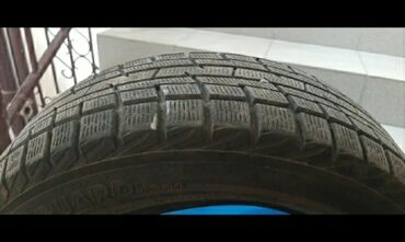 Продаю шины 205/60/R16, зимних шин Yokohama, Япония, зима, 4 шт. в
