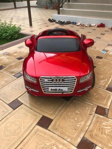 пульт для машины в Кыргызстан: Машина детская ( без зарядного устройства) в хорошем состоянии. Пульт