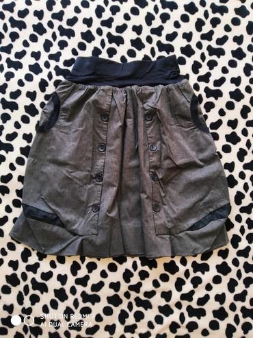 Новая Турецкая юбка, 42-44 размер, качество люкс
