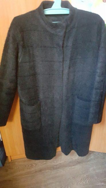 Новое пальто лёгкое и очень тёплый, в Бишкек