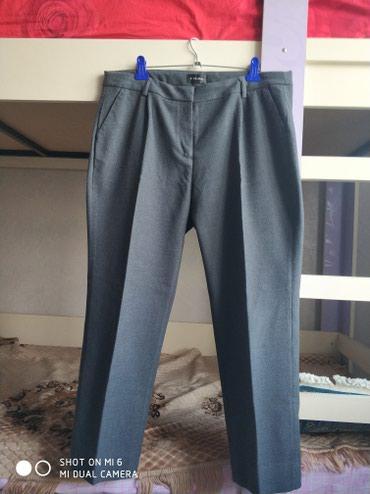 Продаются женские брюки от sela в отличном состоянии, размер 50. в Бишкек