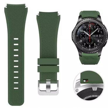 samsung gts в Кыргызстан: Ремешки 20 mm на: Samsung Galaxy WatchGalaxy Watch ActiveGalaxy Watch