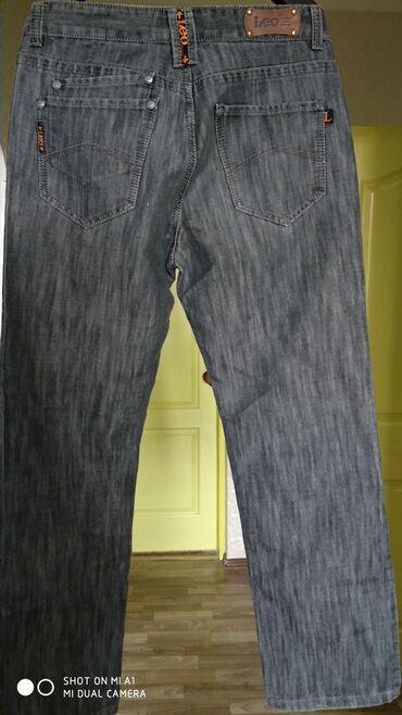 Джинсы - Б/у - Бишкек: Продаю мужские джинсы