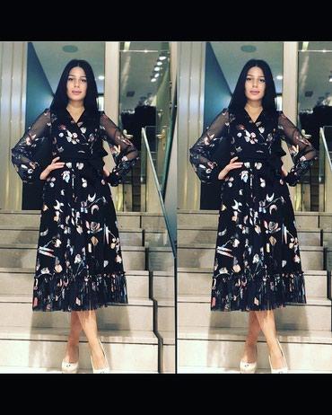 * Классное платье  в Бишкек