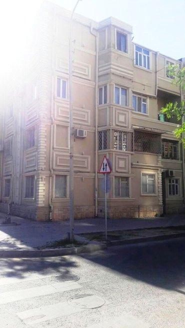 Bakı şəhərində отличное местоположение:  В ЦЕНТРЕ ГОРОДА   по проспекту АЗАДЛЫГ