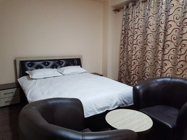 Гостиница Полу люкс 2часа 600сом в Бишкек