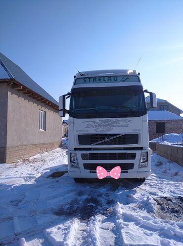 системы охлаждения 90 мм в Кыргызстан: Продаю volvo fh 12. 420, 2005 года резины 80-90 % мотор кпп все