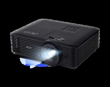 acer fiyatları - Azərbaycan: Acer X1126AH proyektor. yeni. qutusunda. Zamanət verilir.4000 ansi