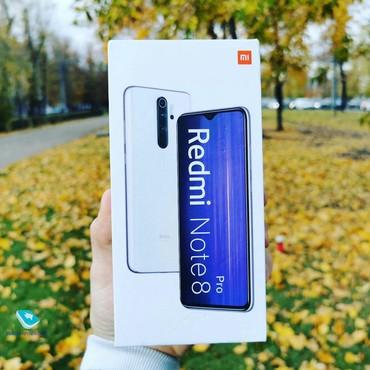 Xiaomi Azərbaycanda: Yeni note8 pro telefonunu bizdən əldə edin.   Yaddaş 64gb  Ram 6gb