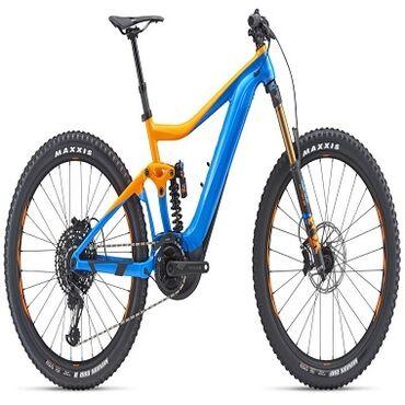 Trance SX E 0 Pro 27.5 2019 Electric Mountain Bike
