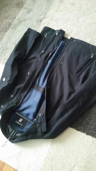 Muška odeća | Pirot: Hitno . Muska jakna marke CANDA.Velicina 50 ili L/xl . Veoma je kval