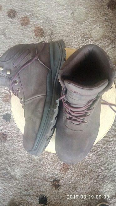 Champion zimske cipele vodootporne Broj 44 - Beograd - slika 4