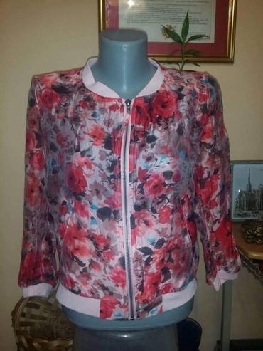 Jaknica h m - Srbija: H&M jaknica. Veličina 40,kao nova