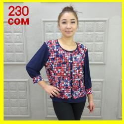Блузы большие размеры! в Бишкек