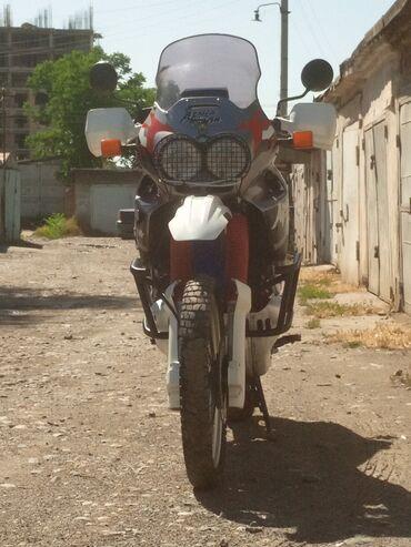 sagem myx 1 twin в Кыргызстан: Honda Africa Twin rd07 4500$ 1996 годРасходники заменены, мотор
